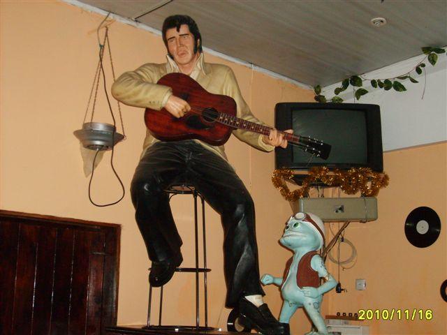 Придорожные фотозаметки. Питер - Белоруссия - Украина - Крым
