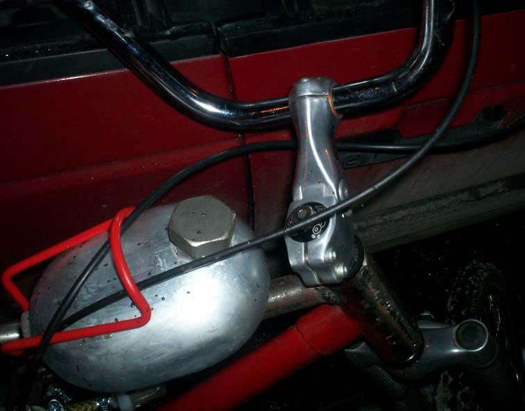МотоАист с двигателем Д6