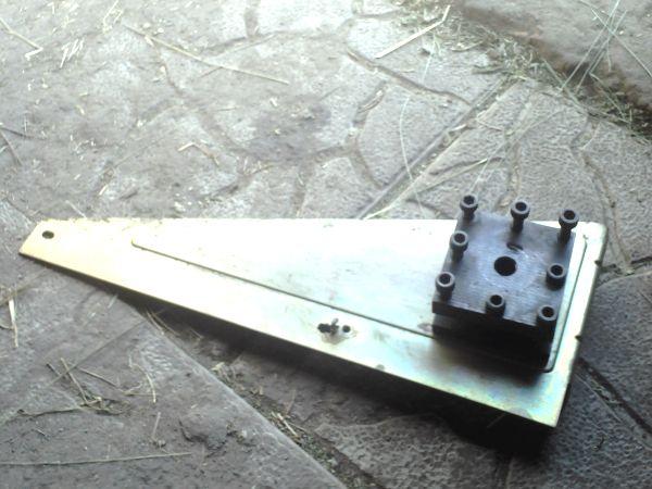 Токарный станок ТВ-16: ремонт и эксплуатация.