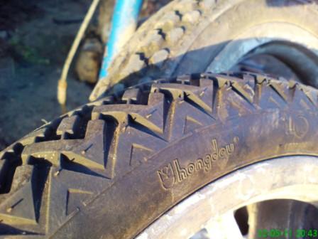 Литые колёса для совкодельты