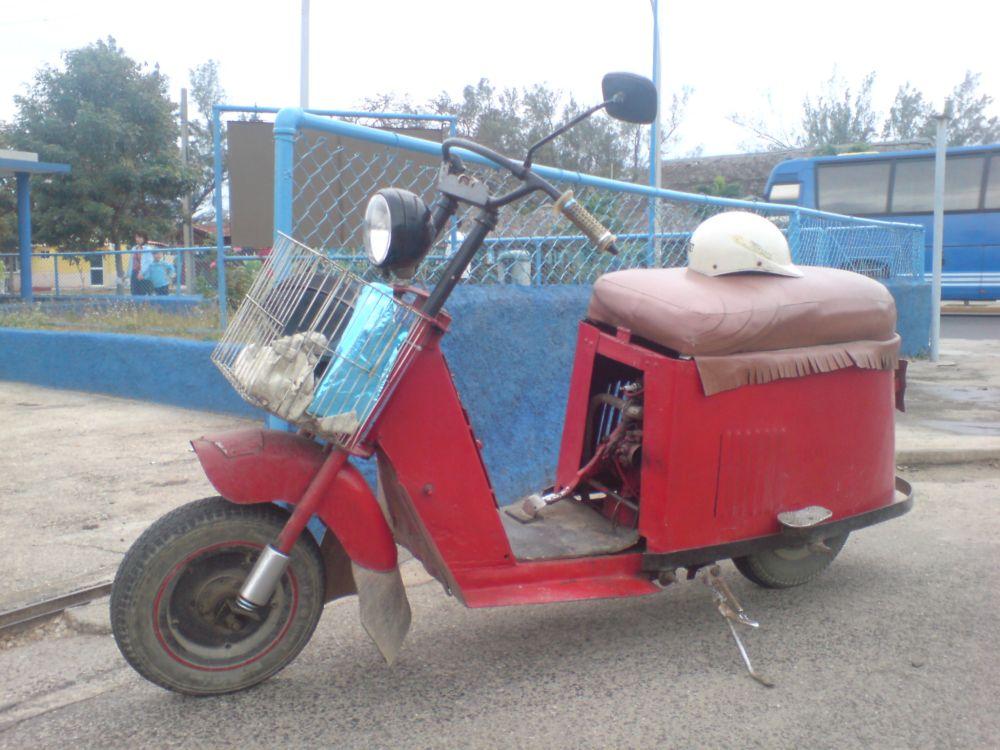 Кубинский тюнинх Карпатого <img src=