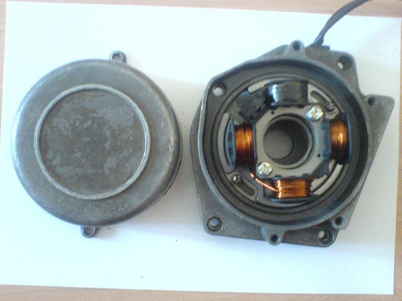 Двигатель Д16