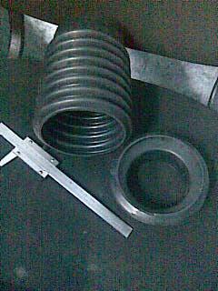 Самодельный электролизер для пайки/сварки