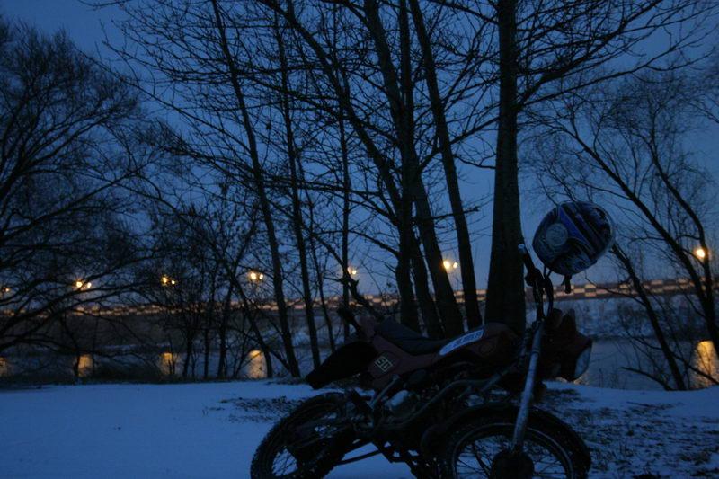 Зимние темы 08-12г.