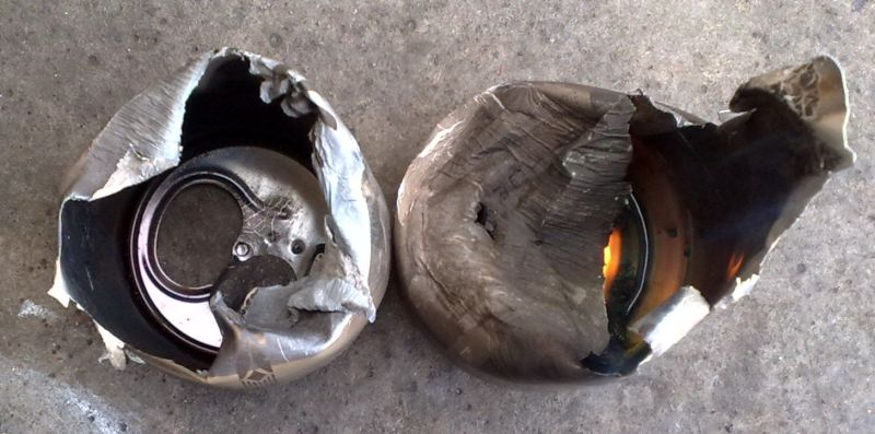 Сварка алюминия и его сплавов