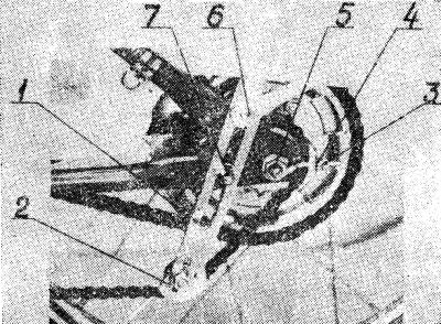 Мопед РМЗ-1.413 «Рига-13» РУКОВОДСТВО ПО ЭКСПЛУАТАЦИИ