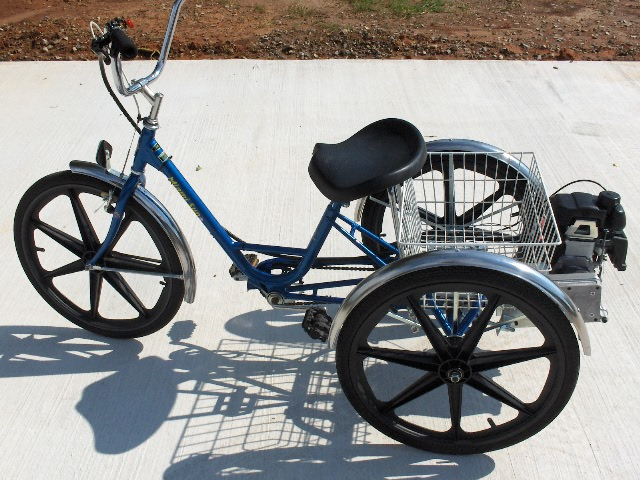 вело-мото-гребля-электро концепты