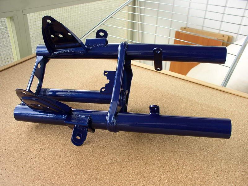 Проект Steinberg (ЛМЗ-2.158 & Спорт)+РМЗ-1.413