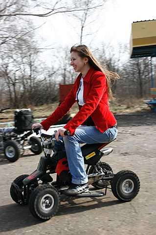 Транспорт для ребёнка