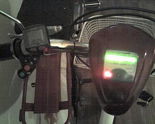 Электроскуттер. Транспорт будущего