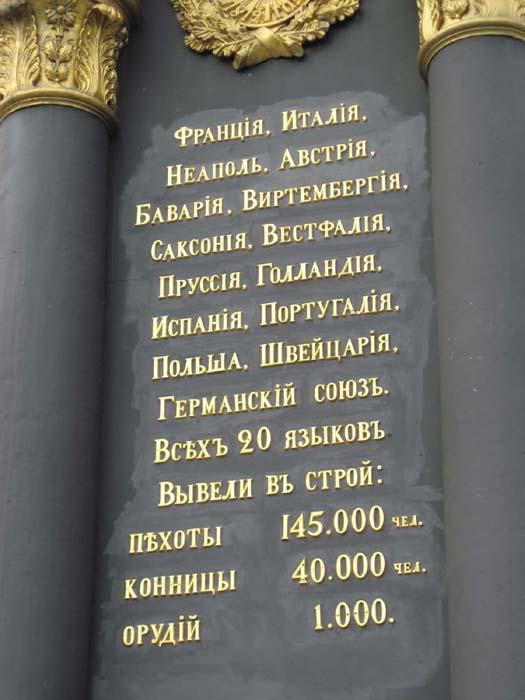 На запад от Москвы