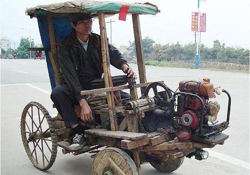 Мопедомобиль