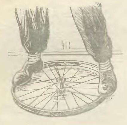 ЮТ: Cтатьи по мото, вело и не только (продолжение)